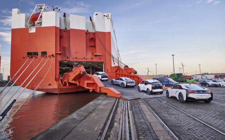 Recomendaciones para el envio marítimo de tu vehiculo