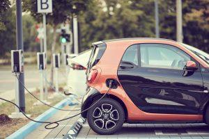 Autos eléctricos y el planeta
