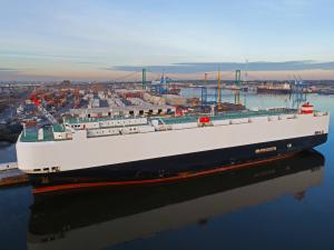 cómo enviar tu carro por vía marítima