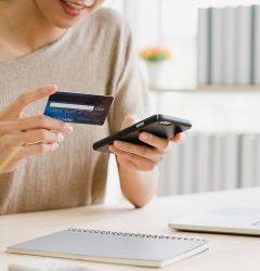 Colecturia Digital Sellos Transacciones CESCO